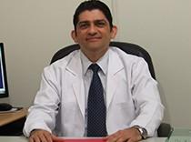 Dr. Adán Américo Fuentes
